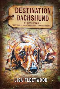Destination Dachshund - 7 June