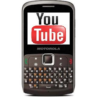 motorola ex 115 youtube