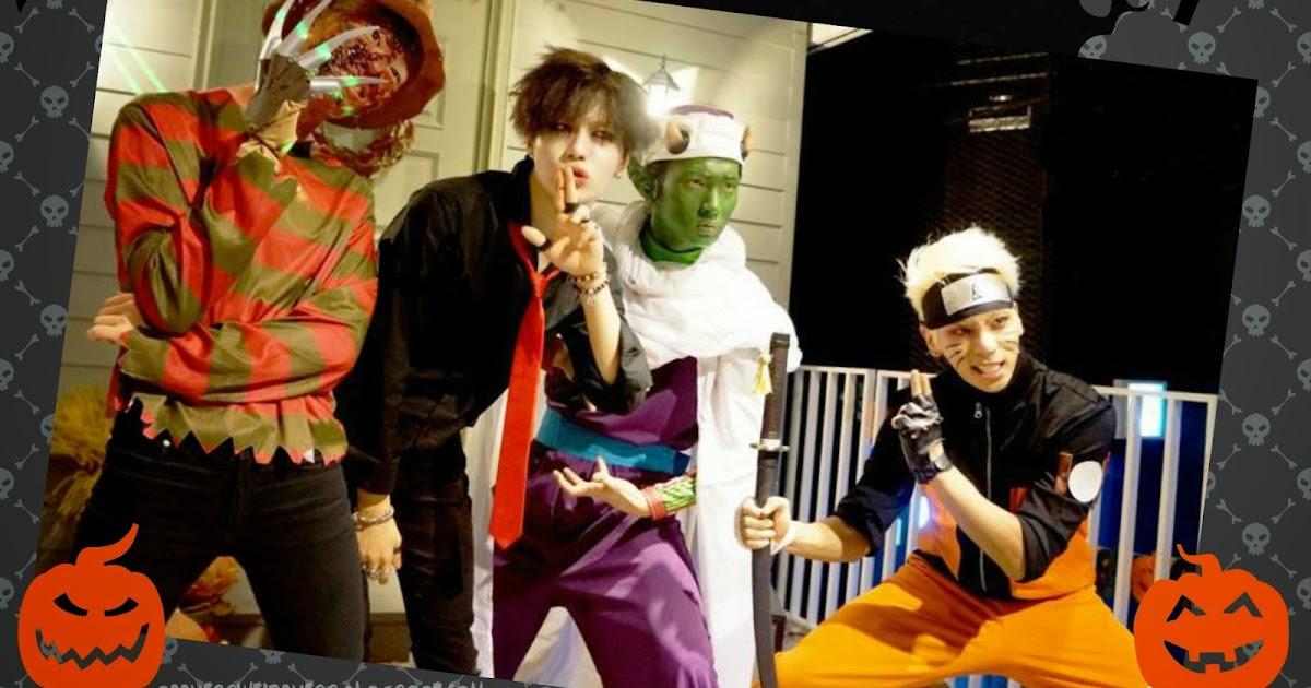 Nerd Costumes For Halloween