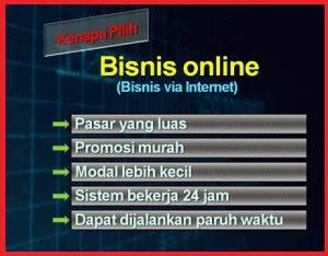 seputar bisnis online