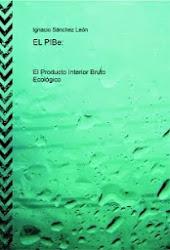 EL PIBe-El producto interior bruto ecológico