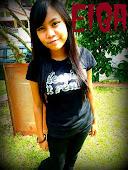 ...my sister...