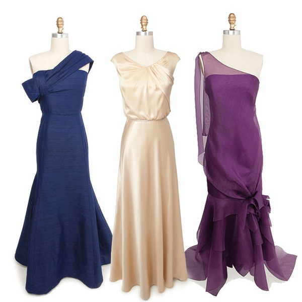 fashion mother of the bride dress