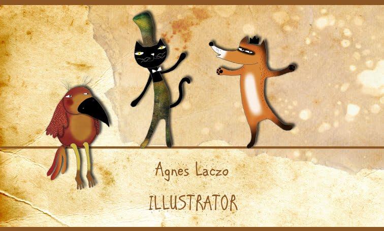 Agnes Laczo