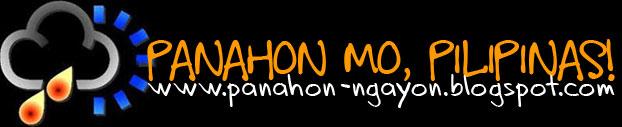 Panahon Ngayon, Pilipinas!