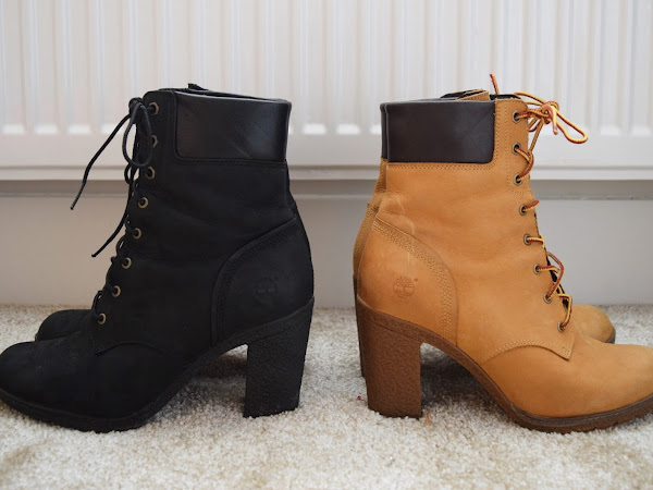 Style | Timberland Glancy Boots