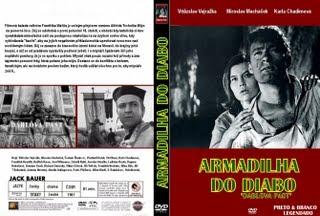 ARMADILHA DO DIABO