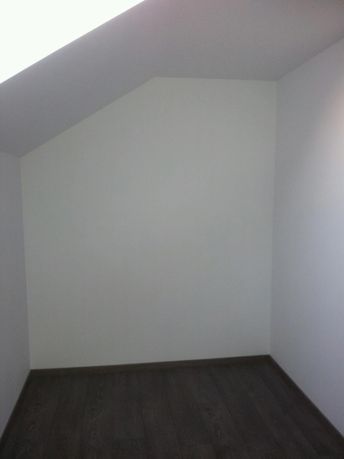 By Ozana Empty Bedroom Waiting
