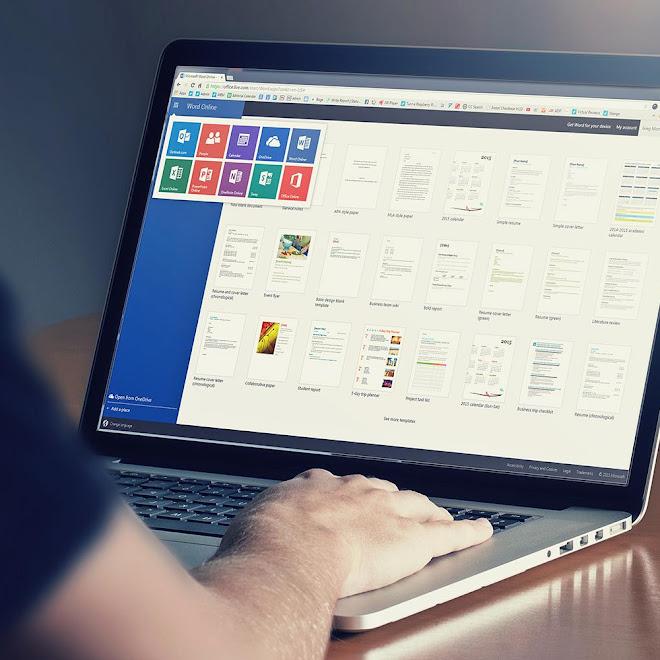 Office 2016 para Mac ya está disponible