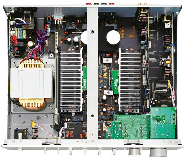 Yamaha ax-500 amplifier ebay