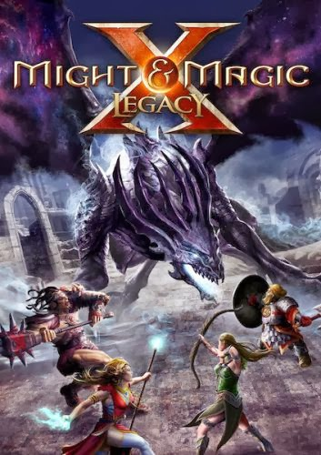 Might & Magic X Legacy - Digital Deluxe Edition - RePack Multi14