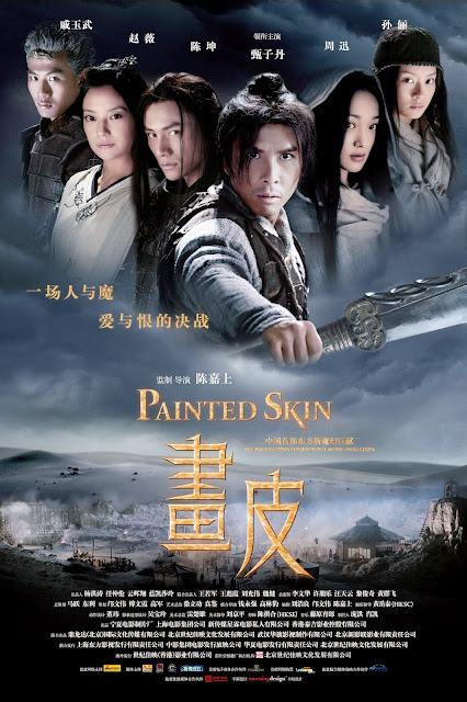 Họa Bì 1 (thuyết minh) - Painted Skin