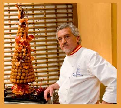 'Gastroarte 2' con Paco Torreblanca