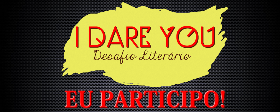 Desafio Literário 2015