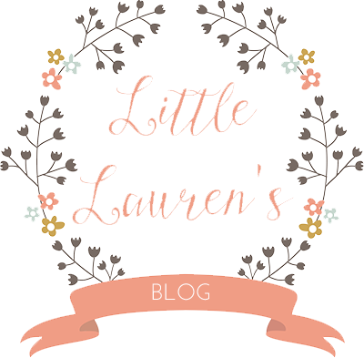 Little Lauren's Blog