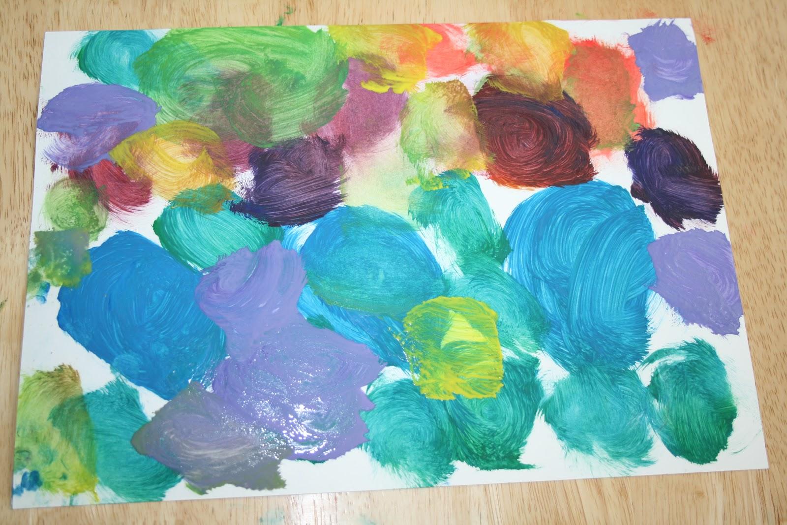 Рисунок на День космонавтики карандашом и красками для
