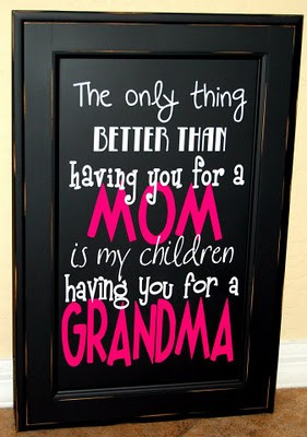 CONTROLLING Craziness: Mothers Day Gift