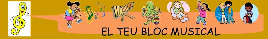EL TEU BLOG MUSICAL