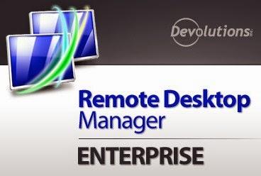 Remote Desktop Manager 10.1.9.0 Free Download