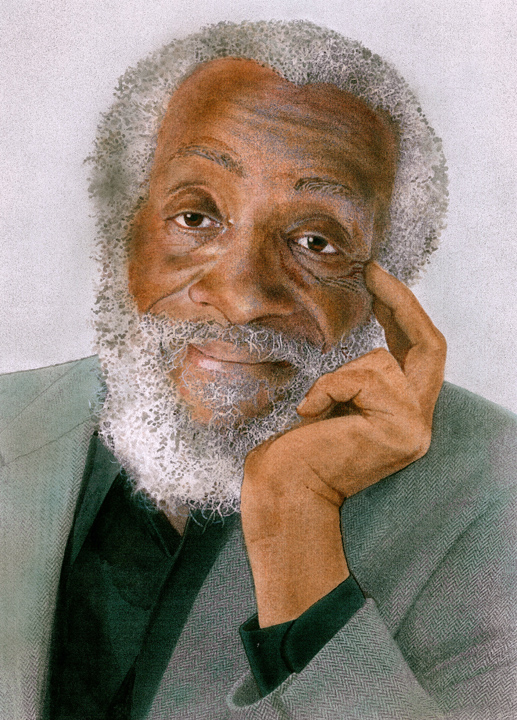 dick gregory shame essay Essays - largest database of quality sample essays and research papers on shame dick gregory.