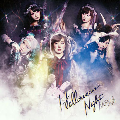 AKB48 - Halloween Night