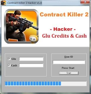Contract Killer 2 Free Hack Tool v1.0 ~ Game Cheats and Hacks