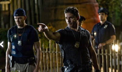 Eric Bana in Deliver us From Evil, a review