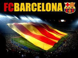 Felicitats Barça!