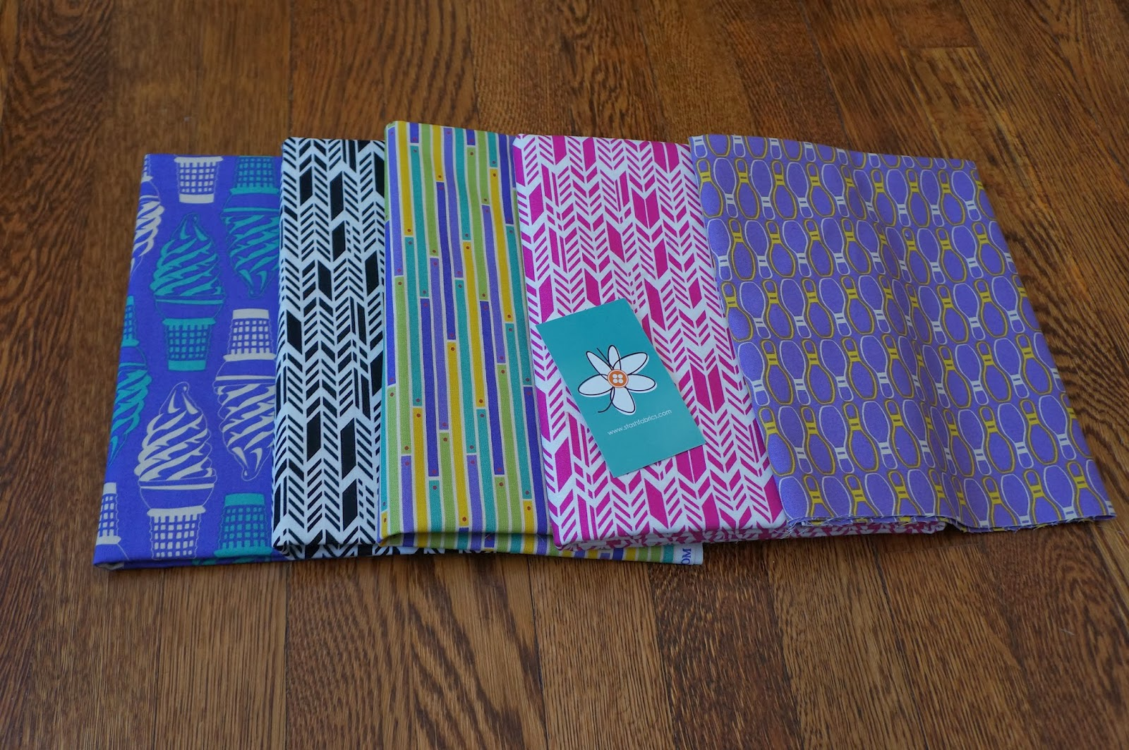 Shop Love- Stash Modern Fabrics