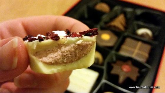 Hotel Chocolat Eton Mess