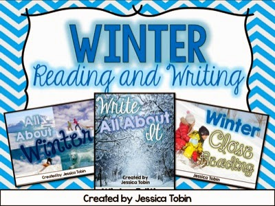 http://www.teacherspayteachers.com/Product/Winter-Reading-and-Writing-1582535