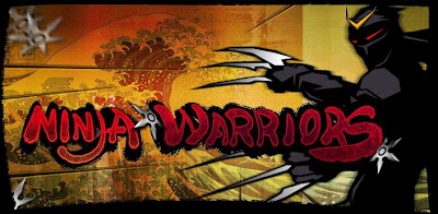 download Ninja Warriors Apk Game Android