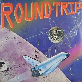 ROUND TRIP - ROUND TRIP (1981)