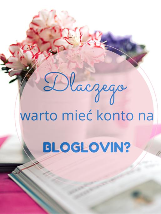 czy warto mieć konto na bloglovin