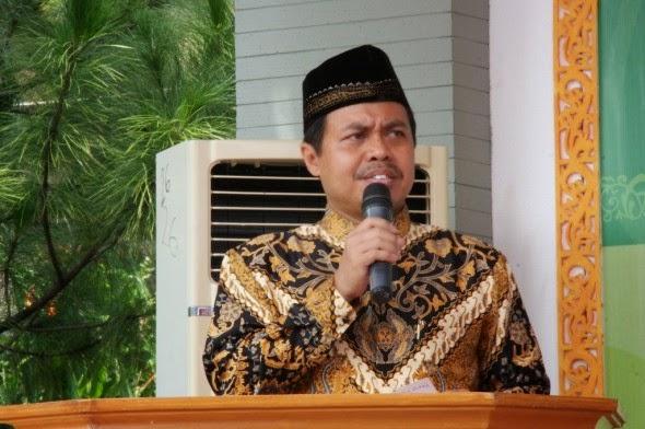 Nur Mahmudi Ismail, Dari Menteri Jadi Walikota Depok Dua Periode