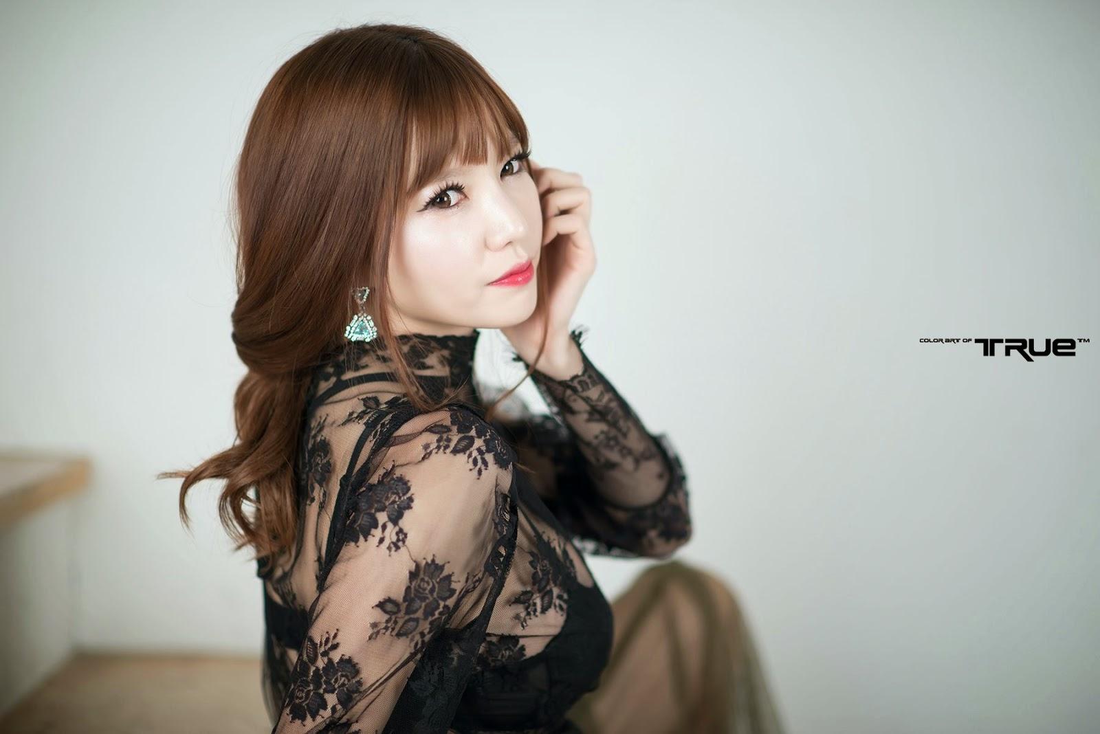 3 Han Min Young - Look Through My Window - very cute asian girl-girlcute4u.blogspot.com