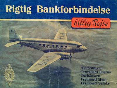 KLM Advertising