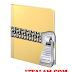 What is Zip folder?