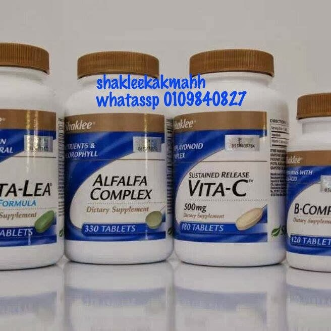 Shaklee for sale