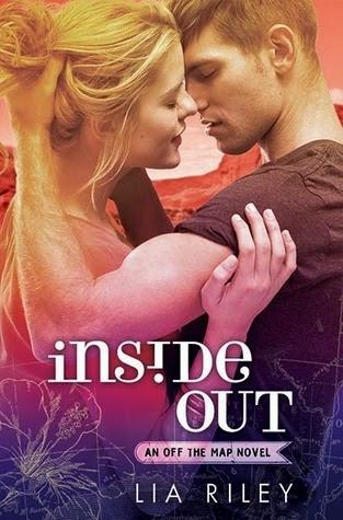 Inside out Blog Tour