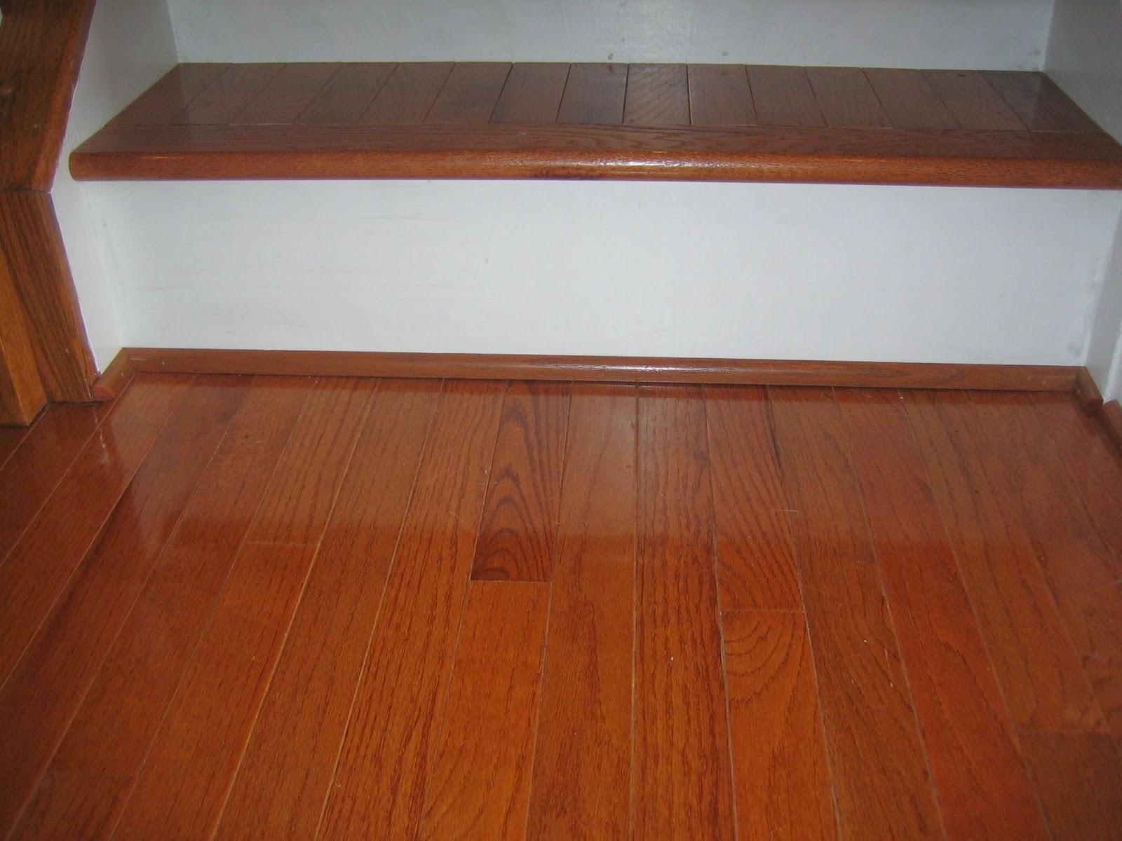 Visible House Soul Trading Carpet Part 2. Floor Quarter Round Wood Trim ...