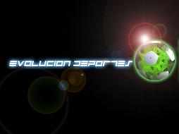 EVOLUCIÓN DEPORTES