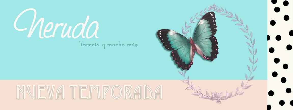 Librería Neruda