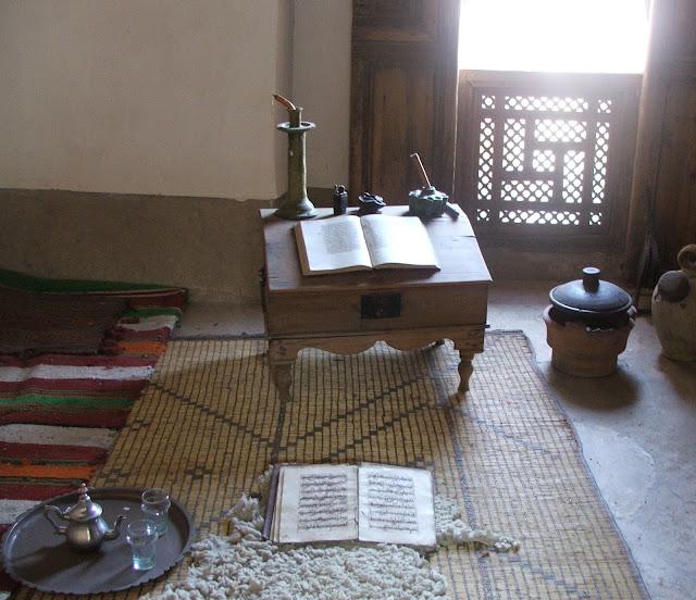 cella studenti Madrasa di Ali ben Youssef