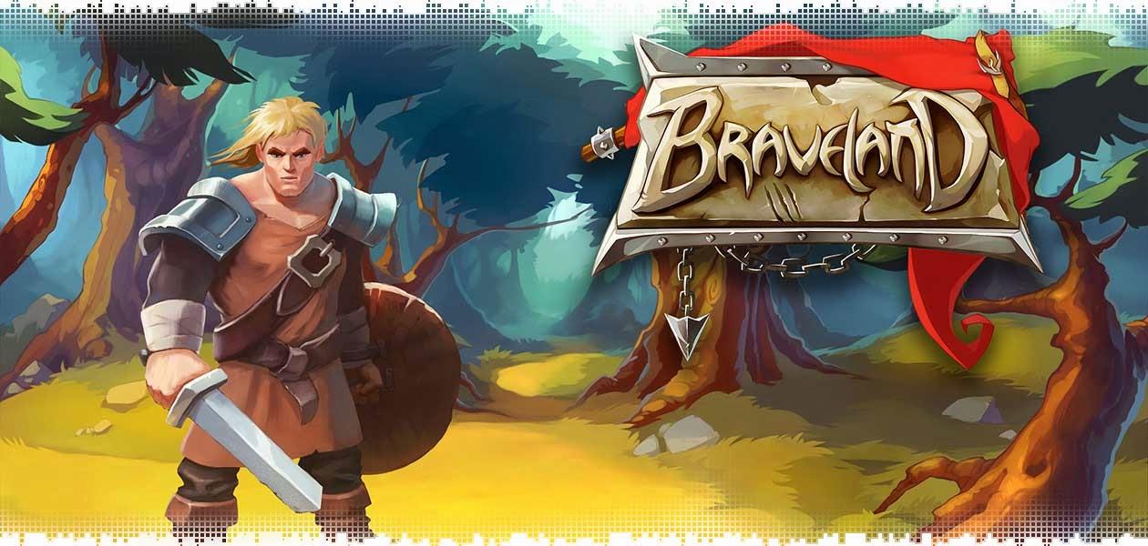 Braveland v1.0.1 APK+DATA