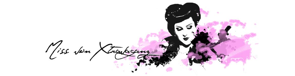 Miss von Xtravaganz - Beauty - Lifestyle - Travel Blog aus Regensburg