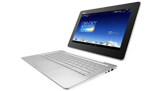 Asus Transformer Book Trio - Tablet - Notebook - PC