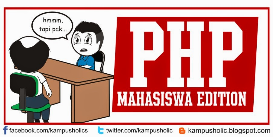 PHP (Mahasiswa Edition)