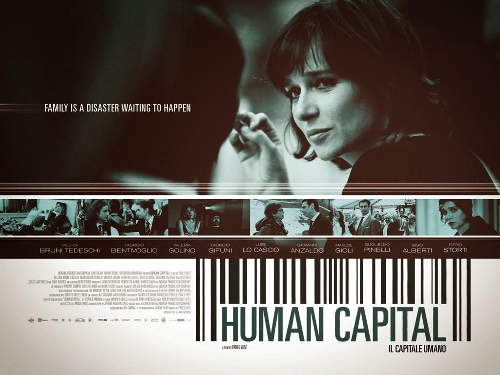 human capital-il capitale umano