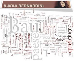 Ilaria Bernardini e V.S.Gaudio a Bau'?